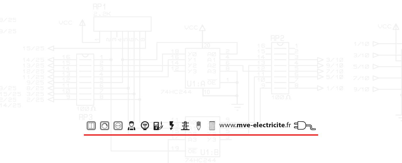 Electricité pour Particuliers et professionnels
